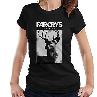 Far Cry 5 Deer Women's T-Shirt