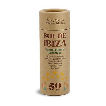 Solar Stick SPF50 Bio 40 g