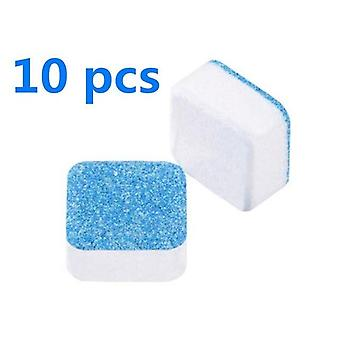 Washing Machine Cleaner Washer Detergent Effervescent Tablet Cleaner Washing Machine Home Cleaning Tool