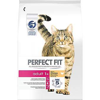 Perfect Fit Cat Complete Adult Chicken - 2,8 kg