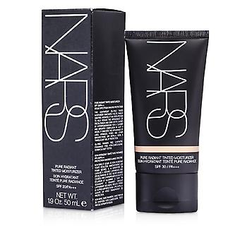 NARS Pure Radiant Tinted Moisturizer SPF 30 - Groenland 50ml/1.9oz