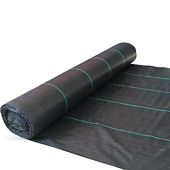 Agricultural Anti Grass Cloth - Farm Oriented Weed Barrier Mat