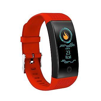 Wasserdichte Herzfrequenz-Monitor Armband - Kalorien und Meilen. Sport Fitness