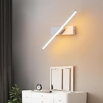 Wandmontage, LED einstellbares Licht für Wohnzimmer/Schlafzimmer/Küche/Badezimmer