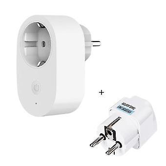 Plugue de tomada inteligente eu - interruptor de tempo de controle remoto