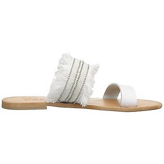 Joie Womens SABRI stof Open teen Casual dia sandalen