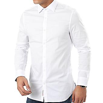 Guess Alameda Shirt - Wit