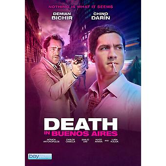 Death In Buenos Aires [DVD] USA import