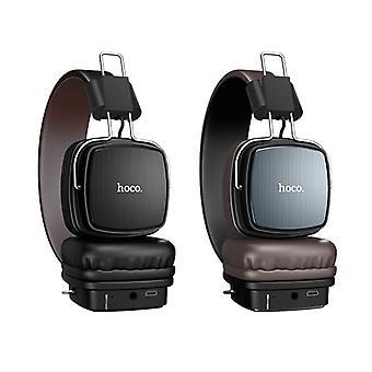 HOCO W20 bluetooth Hi-Fi Headphone Wireless Sports Stereo Folable Headset
