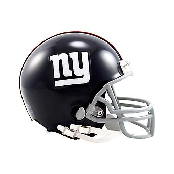 Riddell VSR4 Mini Football Helmet - New York Giants 1961-74