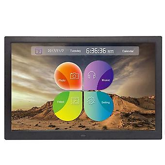 Digital Picture Frame, 12 Inch Digital Photo Frame With Wireless Remote