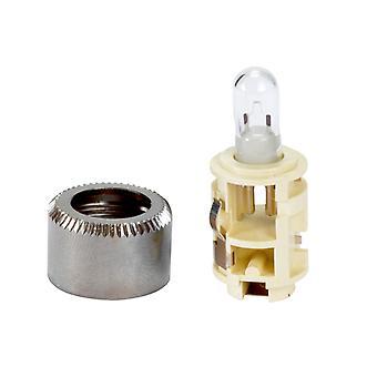 Maglite LMXA201 Krypton Bulb 2 Cell MGLLMXA201