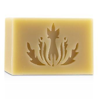 Malie Organics Luxe Cream Soap - Plumeria 4oz