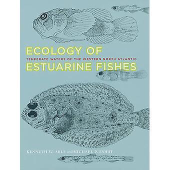 エスチュアリン魚の生態 - 西北大西洋の温帯水