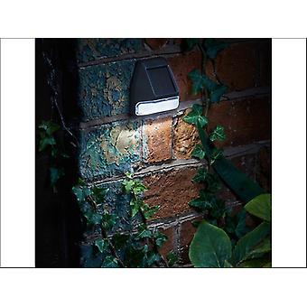 Smart Solar Fence Wall & Post Light 1007002