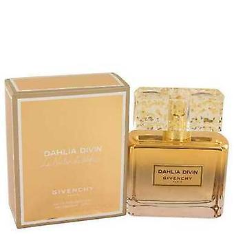 Dahlia Divin Le Nectar De Parfum Von Givenchy Eau De Parfum IntensiveSpray 2,5 Oz (Frauen) V728-534143