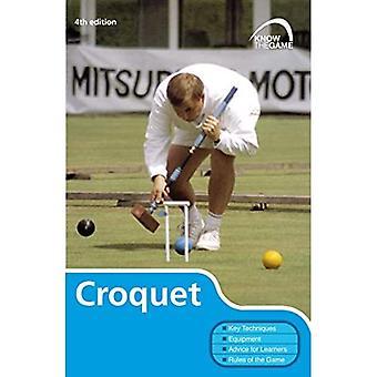 Croquet (weet het spel)