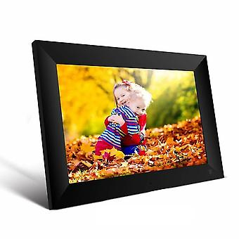 Wifi Digital-picture Photo Frame, Ips Écran tactile