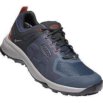 Keen Mens Explore Waterproof Shoe