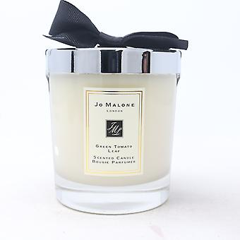 Jo Malone Green Tomato Leaf Scented Candle  7.0oz/200g New With Box