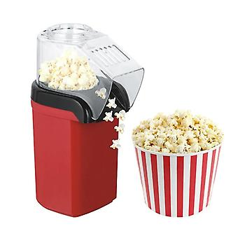 Home Air Popcorn Popper Maker Magnetron Machine