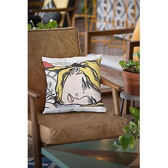Magische Pop-Art-Kissen/Pillow