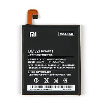 BM32 3000mAh Li-polymerová baterie pro Xiaomi Mi 4