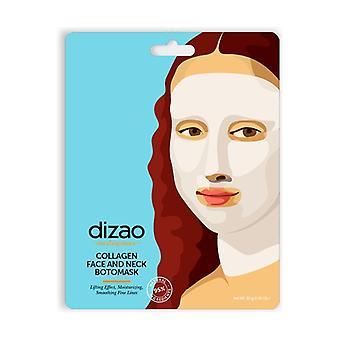 Collagen Face & Neck Mask 30 g