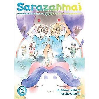 Sarazanmai (Light Novel) Vol. 2