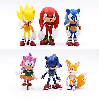 Figures Pvc Toy
