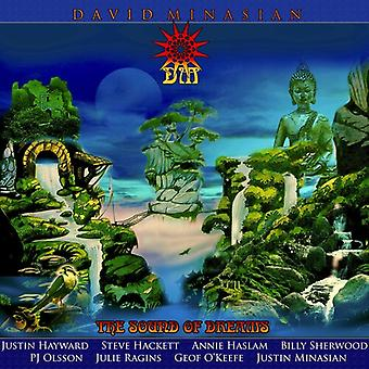 Sound Of Dreams [CD] USA import