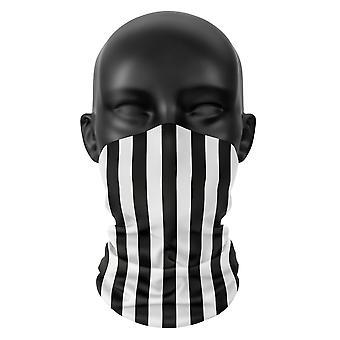 Newcastle United Face Mask Football Snood Neck Head Scarf Buff Tube