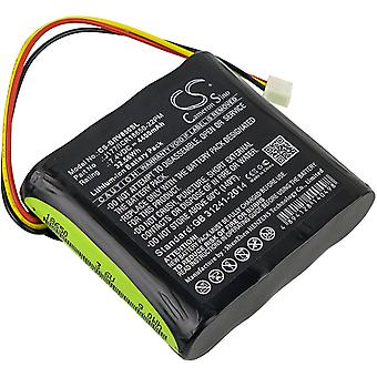 Speaker Battery for Klipsch Braven J177 KMC-1-Battery 850 BRV-HD KMC1 4400mAh