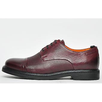 Frank Wright Riley Exclusive SW1 Leather Bordo