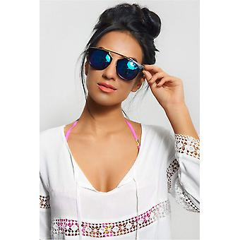 Purple & Sunglasses