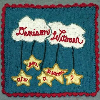 Denison Witmer - Are You a Dreamer? [CD] USA import