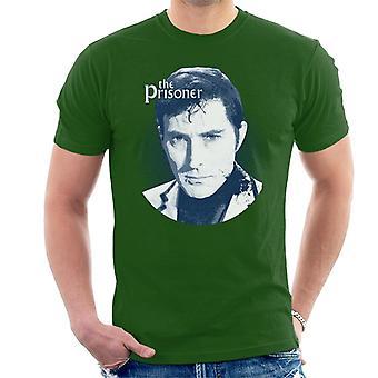 The Prisoner Number 40 Men's T-Shirt