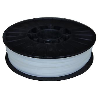 UP 500g Spool of White ABS (Pack of 2)
