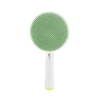 Suitable For Oral-b Electric Toothbrush Replacement Facial Cleansing Brush Head