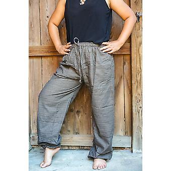 Baumwolle Boho Hippie Gypsy Hose