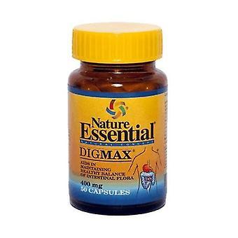 Dig-max 50 capsules of 400mg