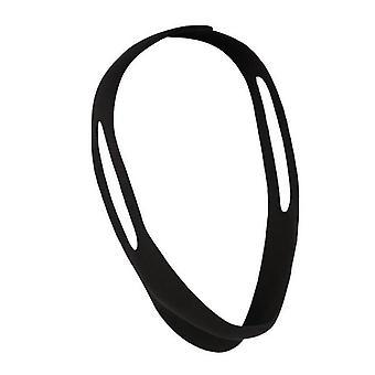 Cinturino anti snoringchin - Cintura di supporto della mascella anti apnea, uomo donna assistenza sanitaria