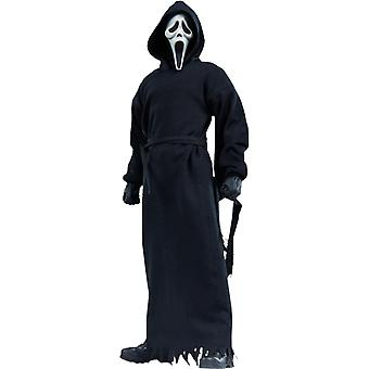 "Scream Ghostface 1:6 Maßstab 12"" Actionfigur"
