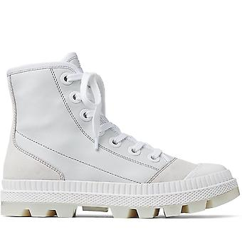 Nord High-Top Sneakers