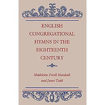 Englantilaiset seurakunnan virret 1700-luvulla, kirjoittanut Madeleine F
