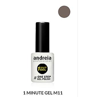 Andreia Andreia Nail Polish 1 Minute M11 10,5 ml