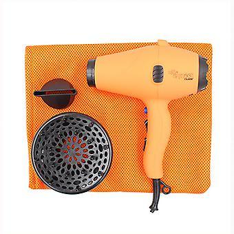 Muster Muster Dryer Child Cartoon Orange