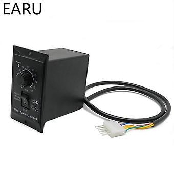 400w Ac 220v 50/60hz Motor Speed Pinpoint Regulator Controller Us-52ward