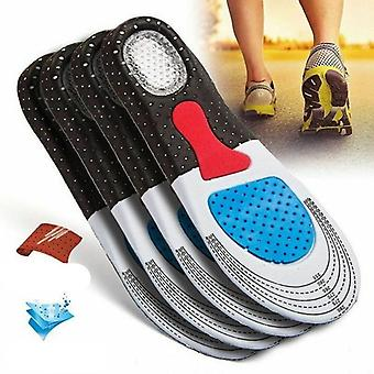 Sport Running Insoles Insert Shoe Pad