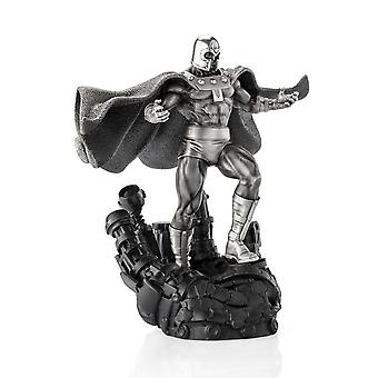 Limited Edition Magneto Dominant Figurine - Royal Selangor Marvel Collection